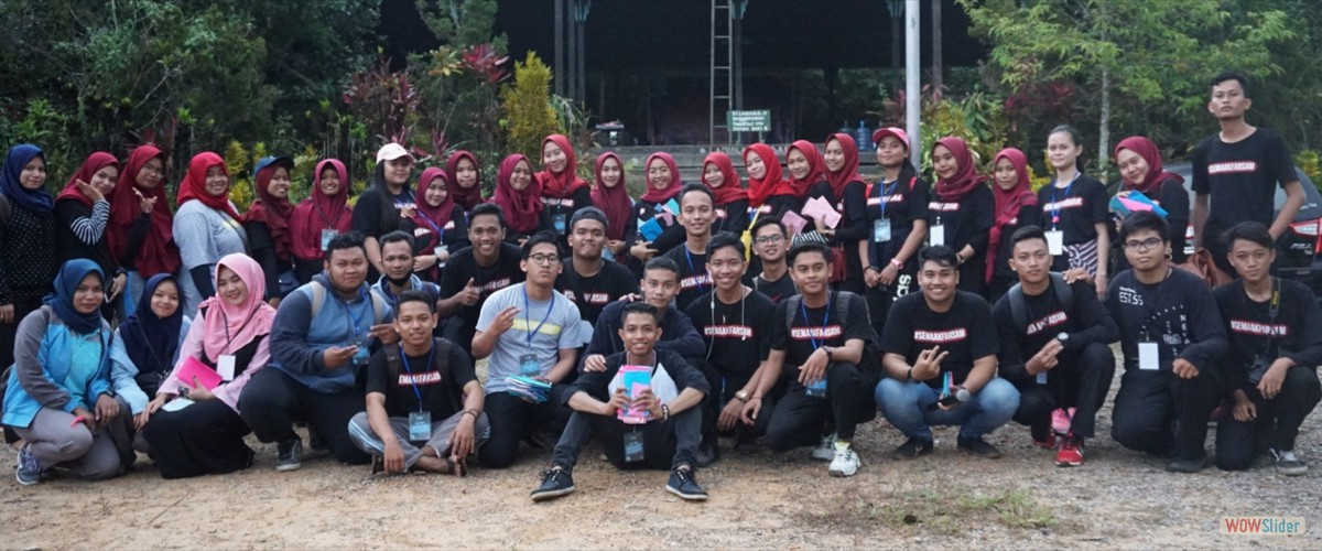 PANITIA OUTBOUND PKKMB TA 2018/2019